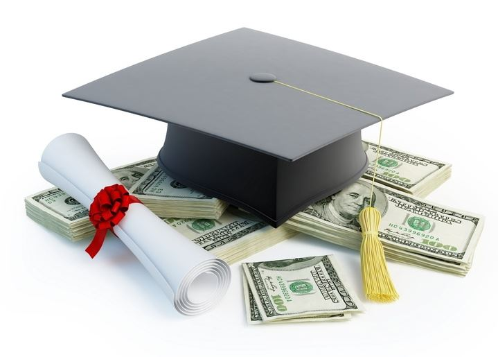 Caswell County Schools Scholarship Fund - Click here for more information!