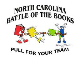 NC High School Battle of the Books