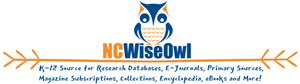 NC Wise Owl Free Resources
